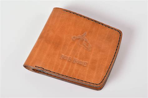 Handmade Leather Items - madeheart gt handmade leather wallet card holder wallet