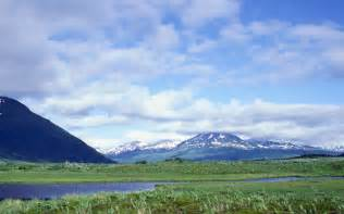 Landscape Pictures Of Alaska Alaskan Landscape Desktop Wallpaper