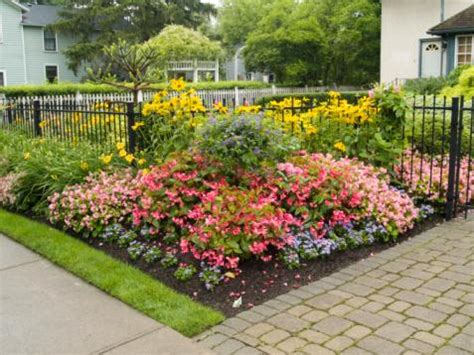flower beds ideas rc country hobbies