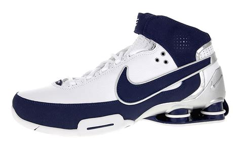 nike elite shox basketball shoes nike shox elite tb mens basketball shoes
