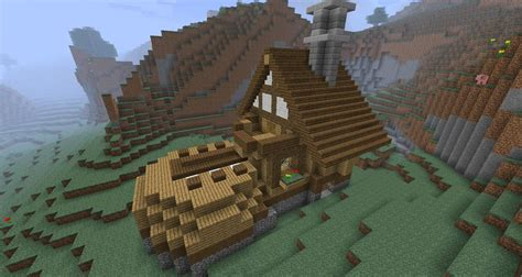 shoe house shoe house minecraft project