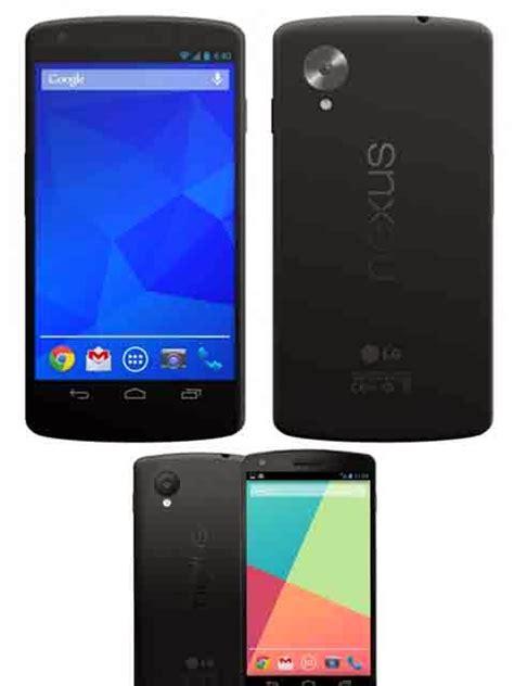 nexus 5 spec smartphone anthem lg nexus 5 specifications