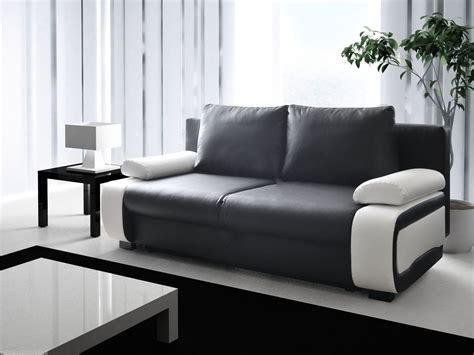 Vicki Sofa Bed Hi 5 Home Furniture Black Leather Sofa Beds Uk