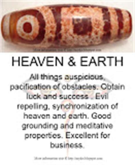 nepalese and tibetan arts dzi bead meanings