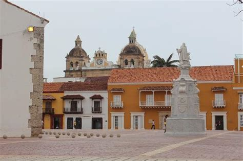 walled city of cartagena all you need to know before you
