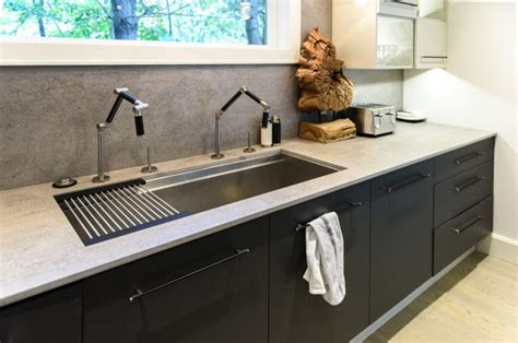style kitchen faucets 2018 kitchen trends for 2018 and beyond design milk