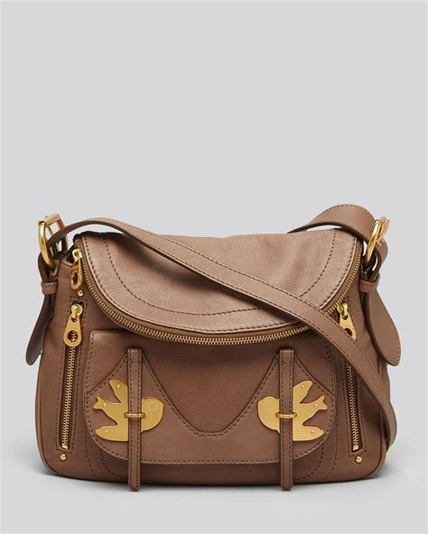 Marc By Marc Marc By Marc Miss Marc Canvas Zip Pouch by Marc By Marc Petal To The Metal Crossbody