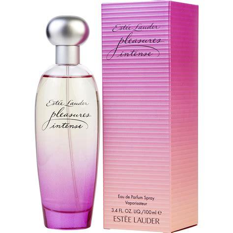 Perfume Estee Lauder Pleasures pleasures eau de parfum fragrancenet 174