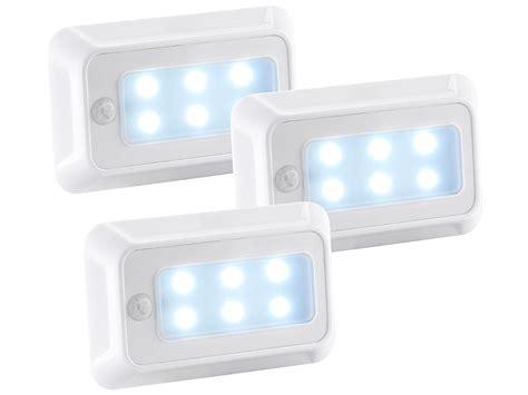 Stick On Led Lights Luminea Treppen Beleuchtung Led Nachtlicht Mit Bewegungs