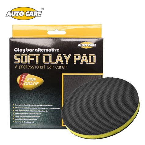 Clay Pads For Your by Autocare Car Cleaning Sponges Car Polishing Clay Pad Auto