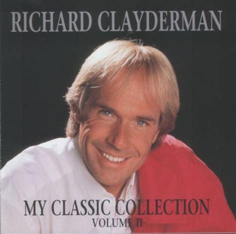 devilman the classic collection vol 2 richard clayderman my classic collection vol 2 1994