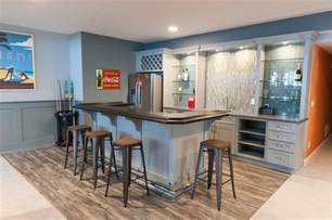 Kitchen Cabinets Chicago by Column Sports Key West Beaches Inspire Basement Remodel