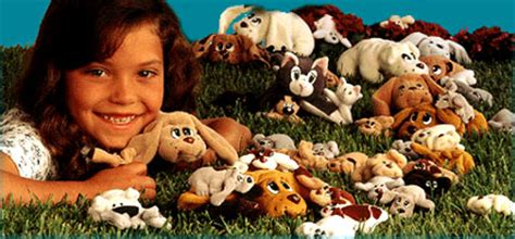 pound puppies toys 1980s the gallery for gt pound puppies toys 1980s