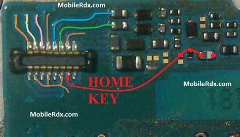 Home Button Samsung Tombol Home Samsung J5 J500 repair samsung galaxy j5 j500 home button ways problem