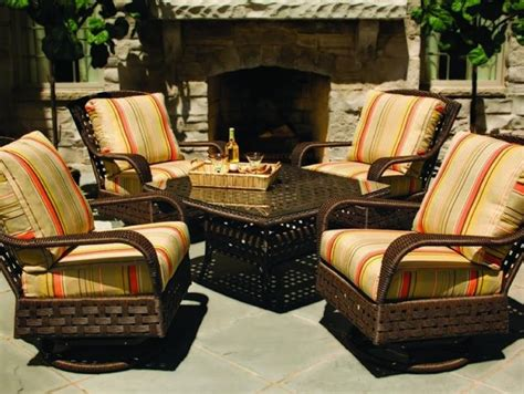 lloyd flanders wicker furniture haven collection