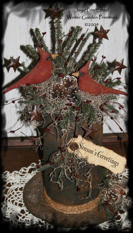 primitive christmas crafts to make primitive crafts to make for this is great pattern to make for gift giving or