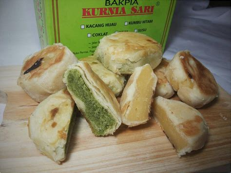 Bakpia Cheese 5 bakpia yang paling nge hits di yogyakarta saat ini idn times