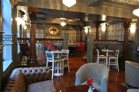 belfasts malt room   retreat  wicked