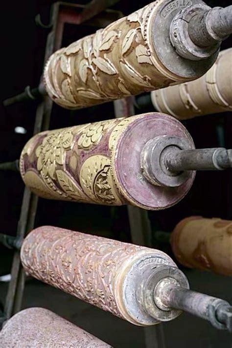 antique wallpaper roller l 1000 id 233 es sur le th 232 me imprim 233 s type xylographie sur