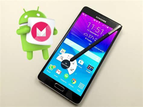 android note 4 samsung galaxy note 4 android marshmallow g 252 ncellemesi akıllı telefon