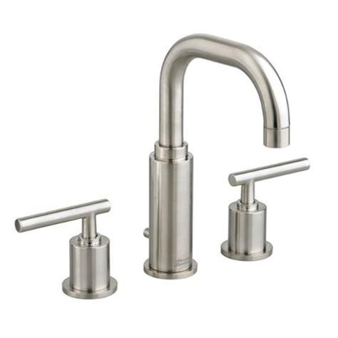 American Standard Bathroom Sink Faucets by American Standard 2064 831 295 Serin Widespread Bathroom