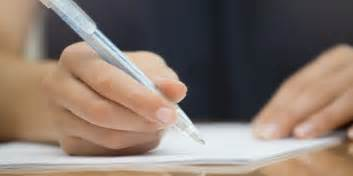 Pen Writing On Paper The Benefits Of Writing With Good Old Fashioned Pen And