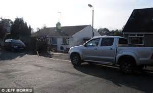 Criminal Record After 10 Years Pensioner Turns Hose On 4x4 In Row School Parking Left With Criminal Record