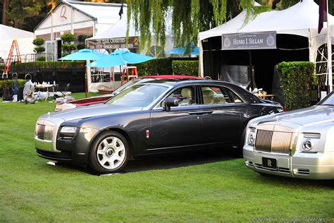rolls royce supercar service manual 2011 rollsroyce ghost1 supercars