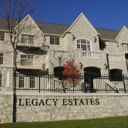 the legacy lincoln ne legacy estates care home nursing homes 7200 dorn