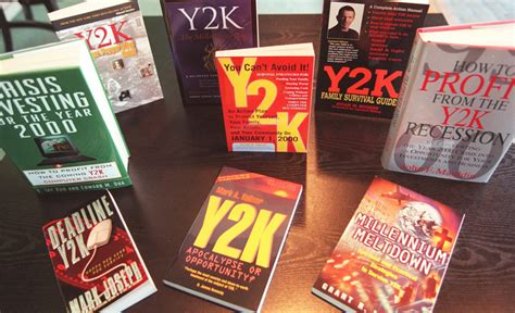 Office Space Y2k How We Survived Y2k Time Magazine Guff