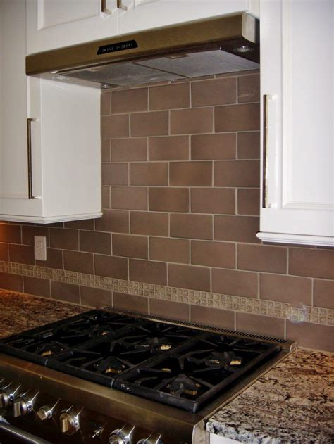 new accent tiles for kitchen backsplash gl kitchen design