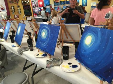 paint with a twist daytona painting with a twist tourist attraction 1808 w