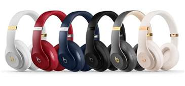 beats studio colors beats studio3 wireless top beats headphone gets updated