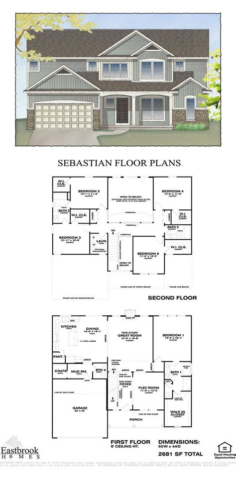 Eastbrook Homes Floor Plans | pin by amy g on our next house meet sebastian pinterest