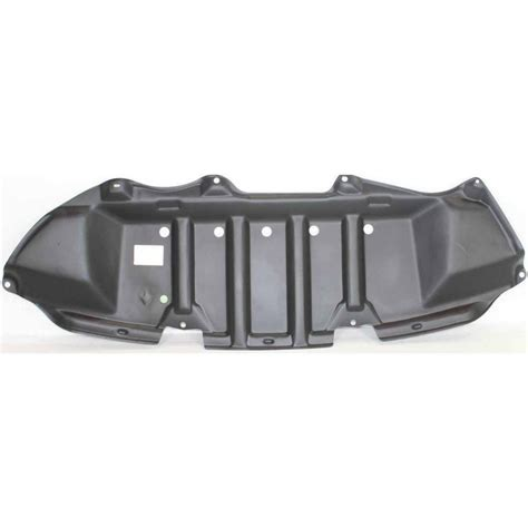 toyota corolla engine  cover  splash guard  ebay