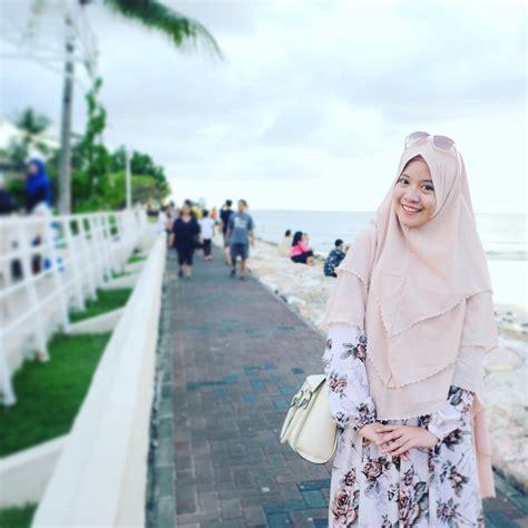 Makeup Khadijah Azzahra kisah menarik 12 25 16