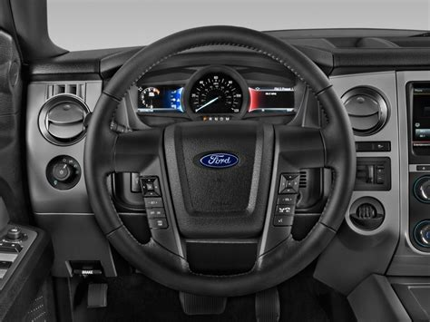 image  ford expedition wd  door xlt steering wheel size    type gif posted