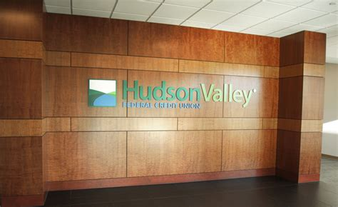 hudson valley federal credit union trinity woodworking