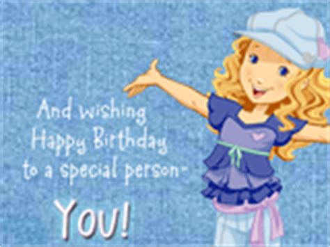 Special Happy Birthday Wishes Birthday Ecards For Kids American Greetings
