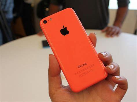 iphone 5c orange iphone 5c and 5s impressions hardware upgrades