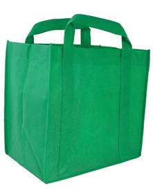 shopping bags b7004 non woven shopping bag