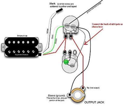dimarzio wiring diagram wiring diagram schemes