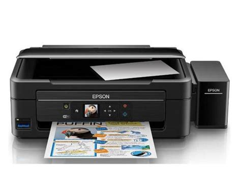 Printer Epson Paling Mahal daftar harga printer epson l485 terbaru april 2018