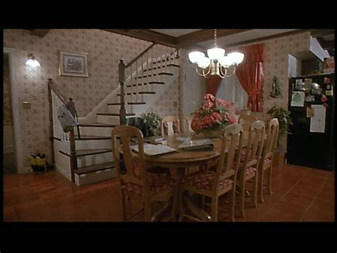 home alone house interior quot home alone quot kevin s house in chicago hooked on houses
