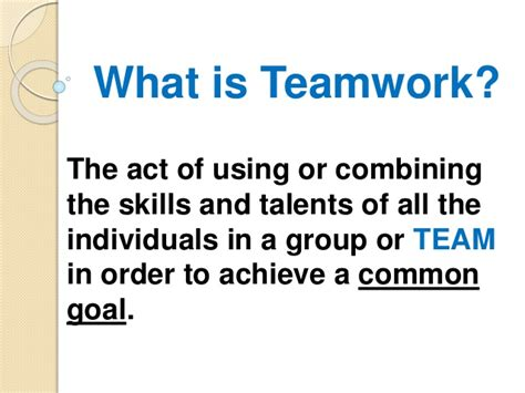 how to make teamwork quot work quot by steven ssamba