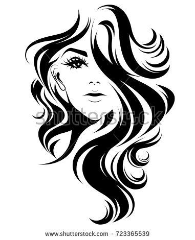 haircut graphic designs free vector hairstyles 123freevectors