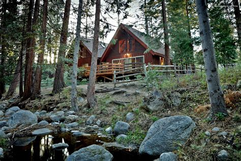 Cabin Rentals In California by Luxury Vacation Rental In Idyllwild California