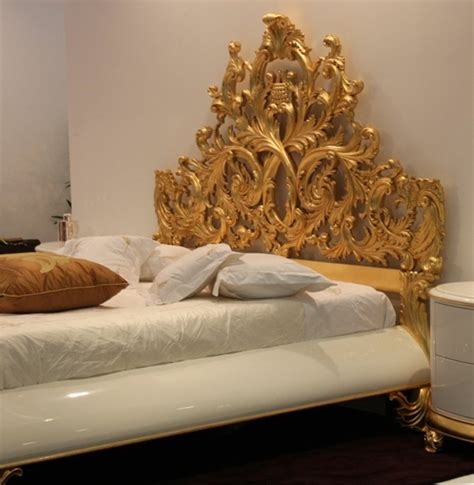 le meuble baroque une piece de design somptueux