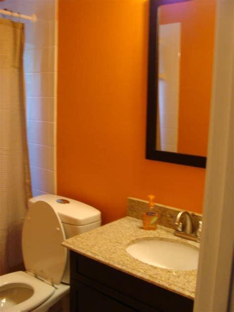 orange bathroom ideas best 25 orange bathrooms ideas on orange