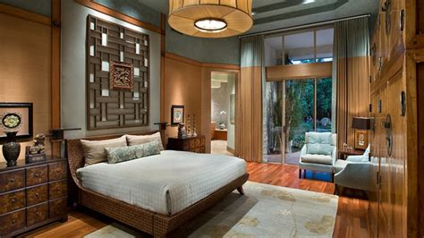 chinese themed bedroom 15 asian themed masters bedroom home design lover